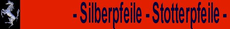 DIE heitere F1 Seite - aktuelles heiter verpackt ! Nicht ganz Silberpfeil-freundlich, aber trotzdem informativ: Streckenübersicht, Rennkalender, Boxenluder, Umfragen, Forum, Hintergrundinformationen, Reglement und und und...
